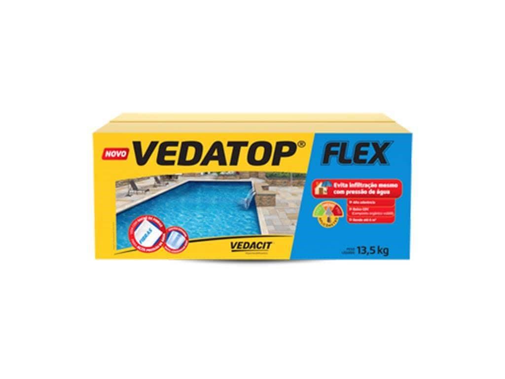Vedatop Flex 13,5Kg