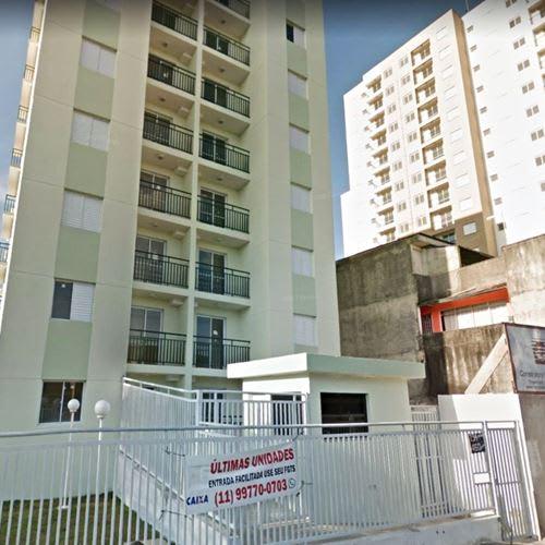 Risco estrutural faz Defesa Civil interditar condomínio em Osasco