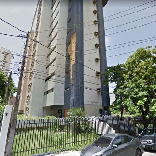 Demolição de prédio em Fortaleza fica mais perto de ser iniciada