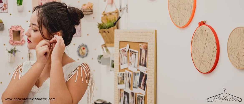Vestido de Noiva Grécia Longo com Renda Francesa