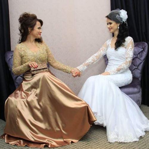 O que vestir em um casamento no Outono?