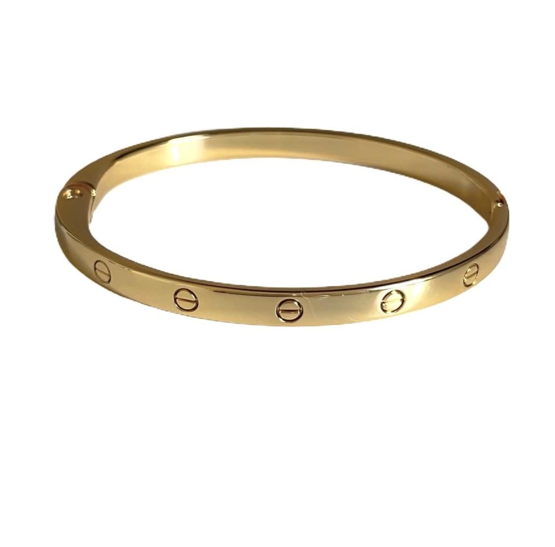 Bracelete Cartier