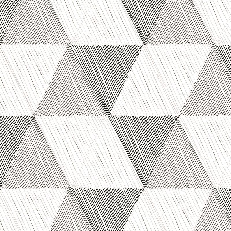 Papel de Parede Elegance Geométrico