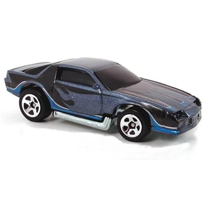 Blown Camaro - K7560