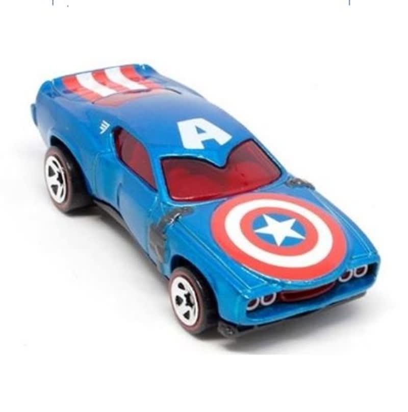 Captain America - BDM73