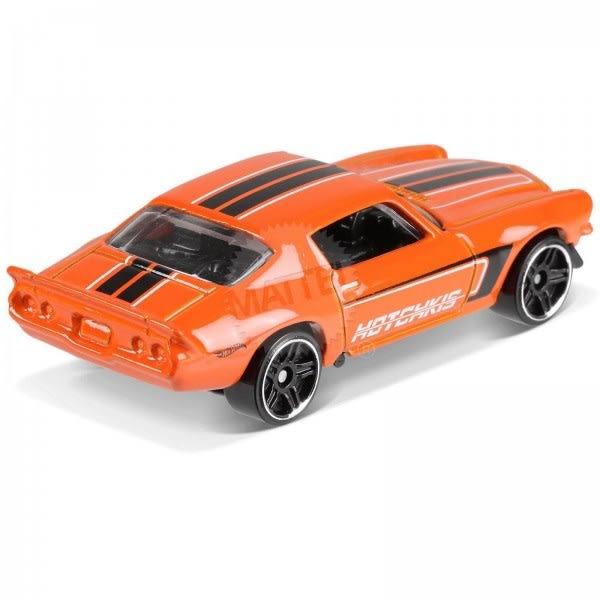 '70 Camaro - FJY40