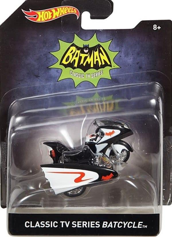 1966 Batcycle - DKL26