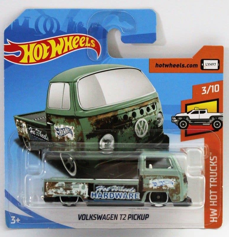 Volkswagen T2 Pickup - FJY50