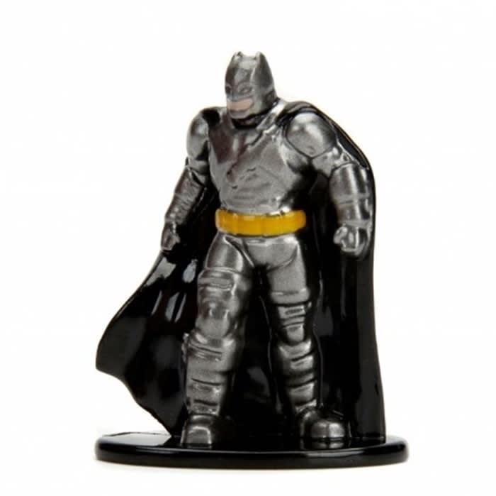 Amored Batman - Nano Metalfigs - DC25