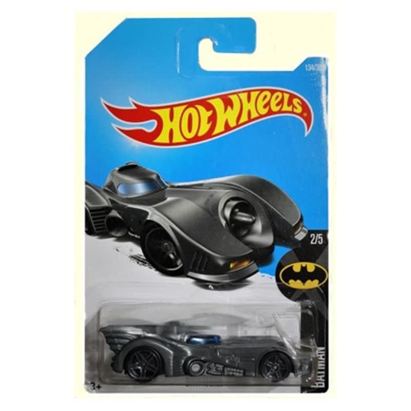 Batmobile (1989) - FCC14