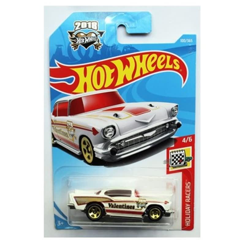 Chevy 57 - FJW21