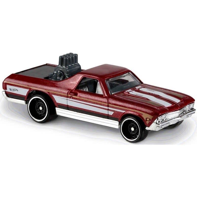 Chevrolet 68 El Camino - DTY87