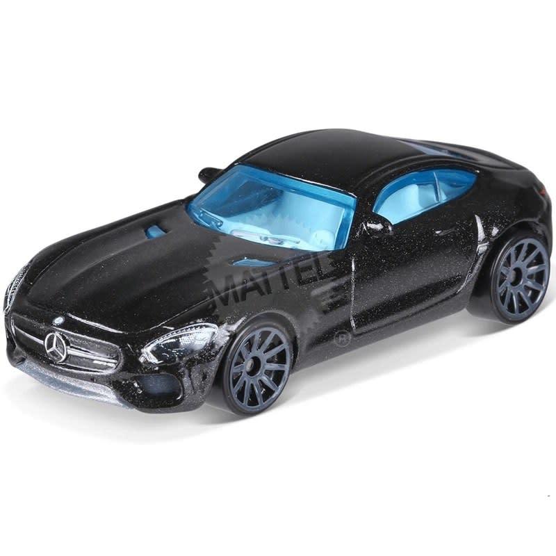 15 Mercedes AMG GT - FJX68