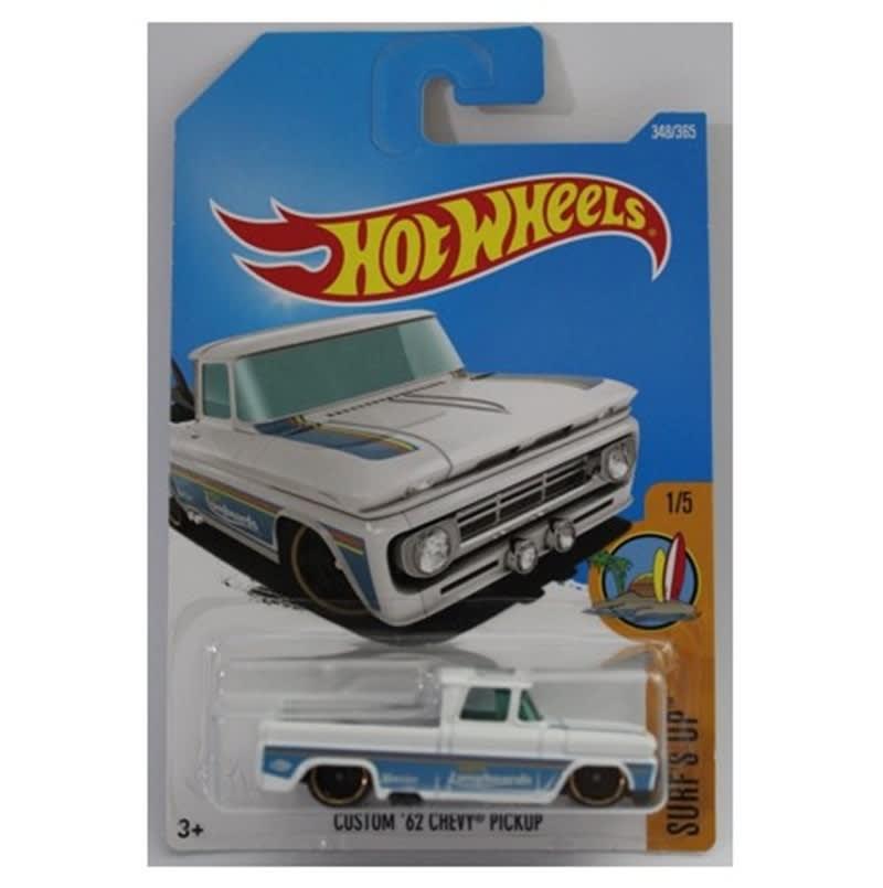 Chevy 62 Custom - DVC13