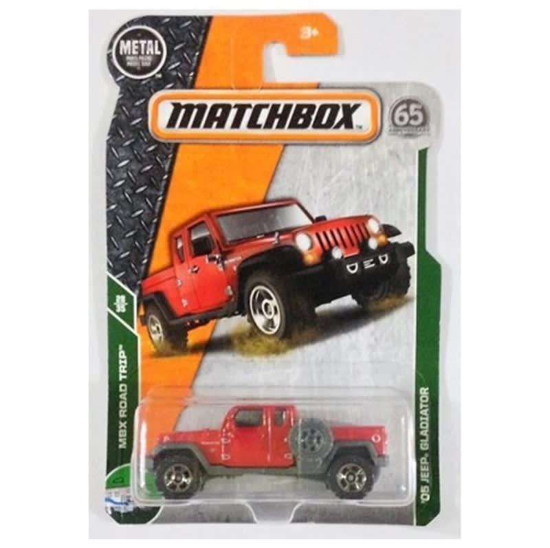 05 Jeep Gladiator - FHH48