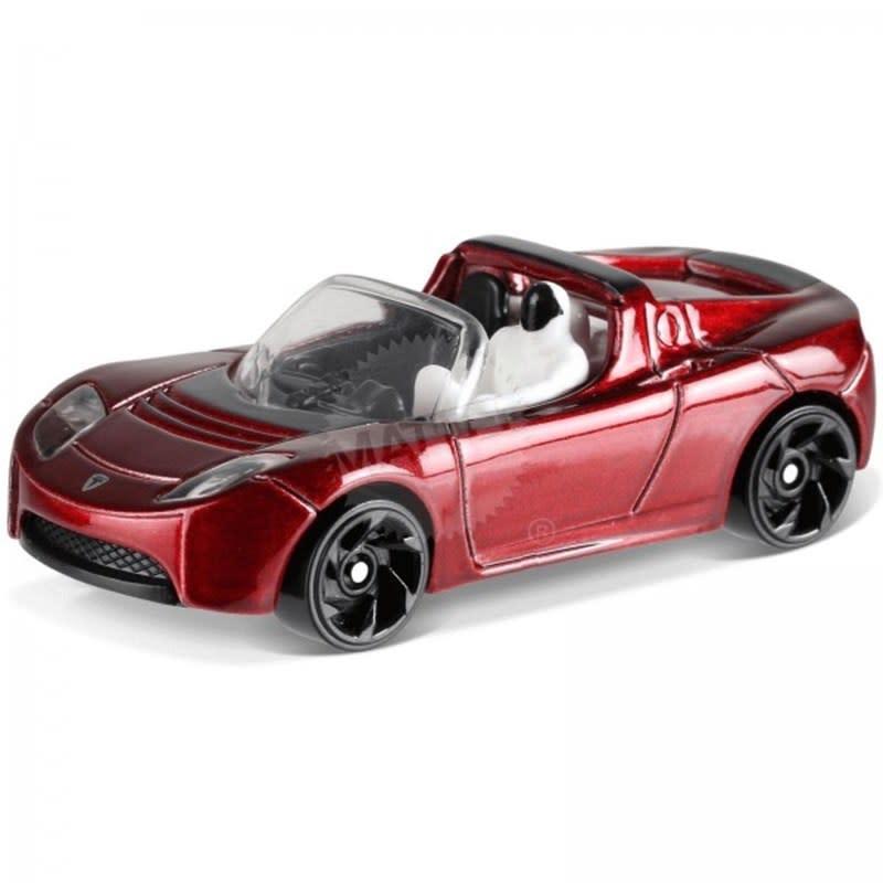 Tesla Roadster with Starman - FYD29