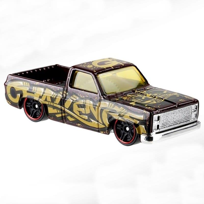 Chevy 83 Silverado - FYC25