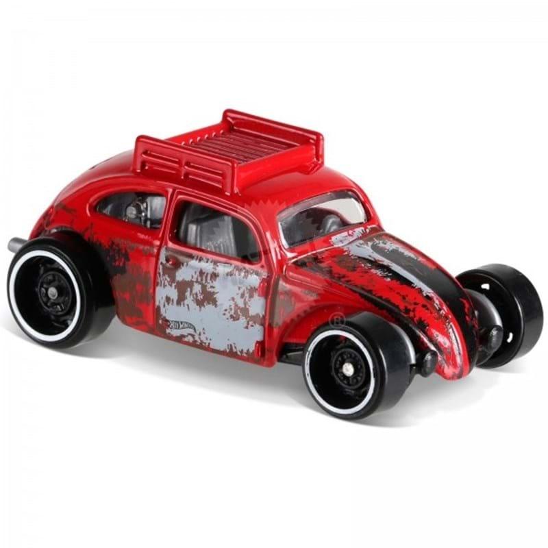 Volkswagen Beetle Custom - FYD61
