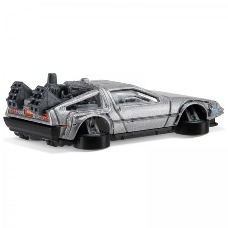 DeLorean Back to the Future (voando) - FYC50