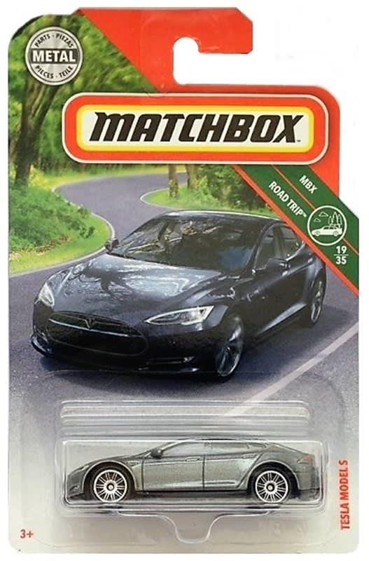 Tesla Model S - FHH70