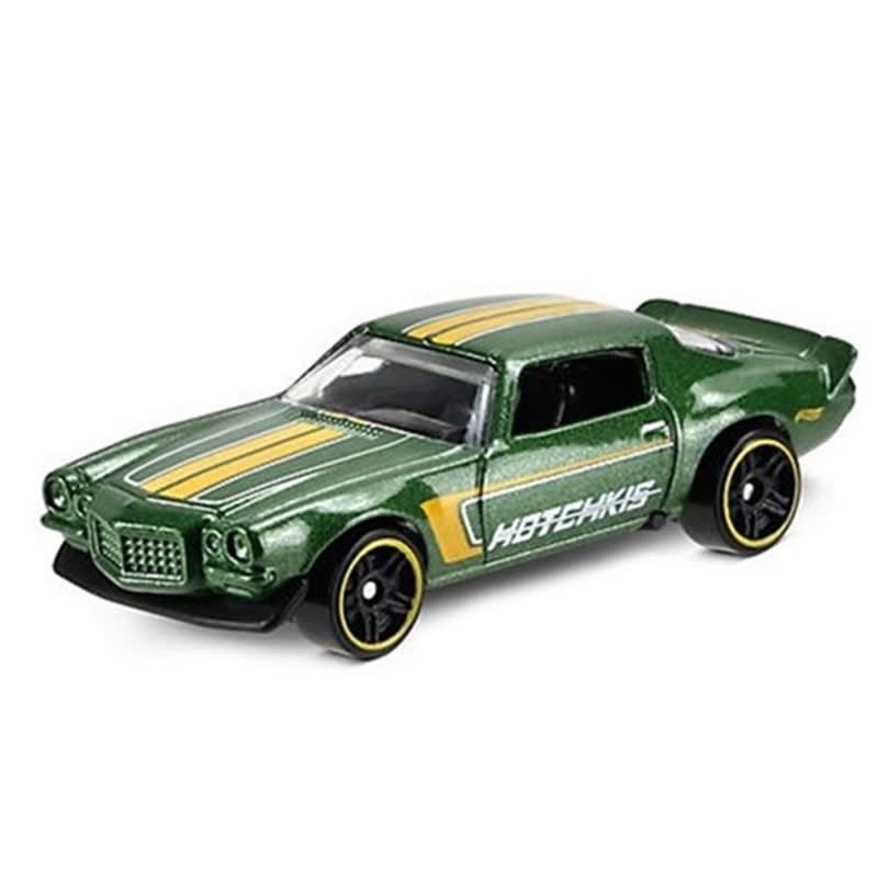 Chevrolet 70 Camaro - FJW47