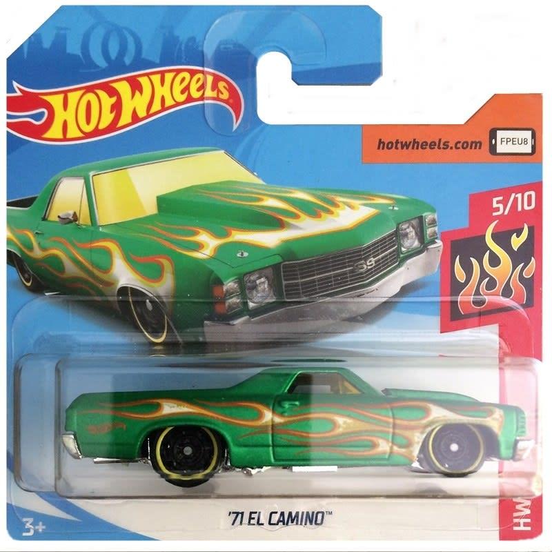 Chevrolet 71 El Camino - FYC40