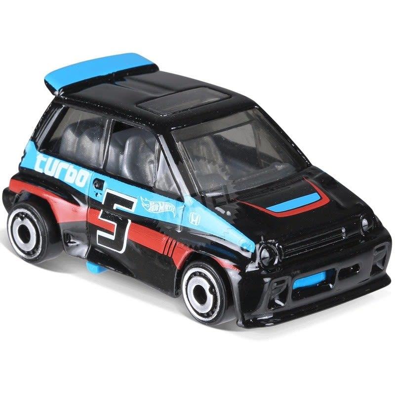 85 Honda City Turbo II - FJY43