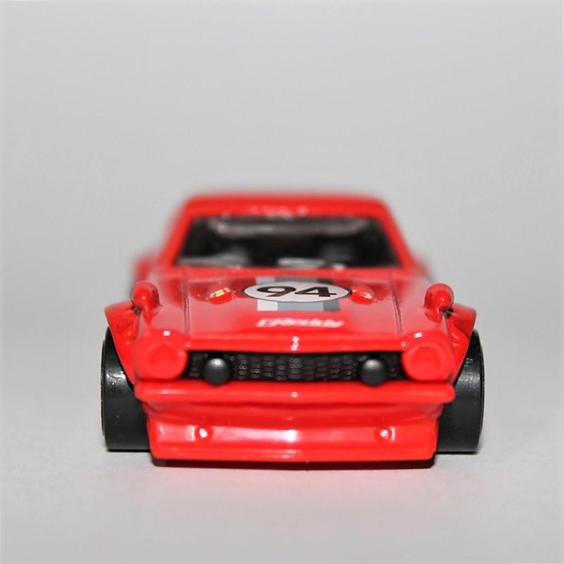 Custom Ford Maverick FYD05
