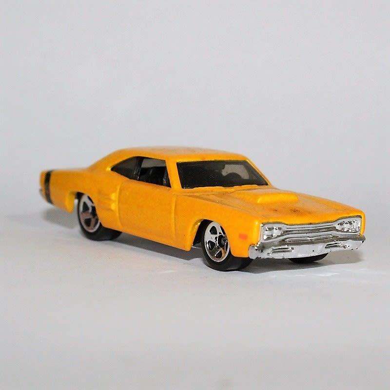 69 Dodge Coronet Super Bee - L9920