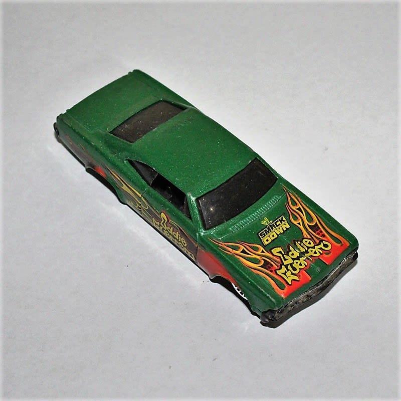 65 Chevy Impala - J3433