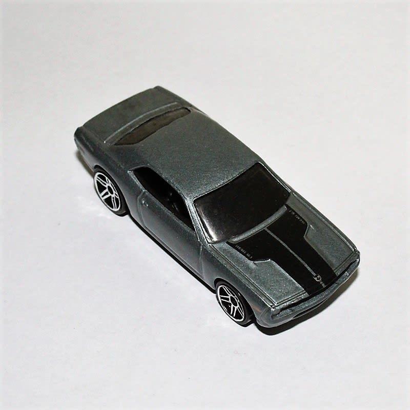 Dodge Challenger Concept - K6133