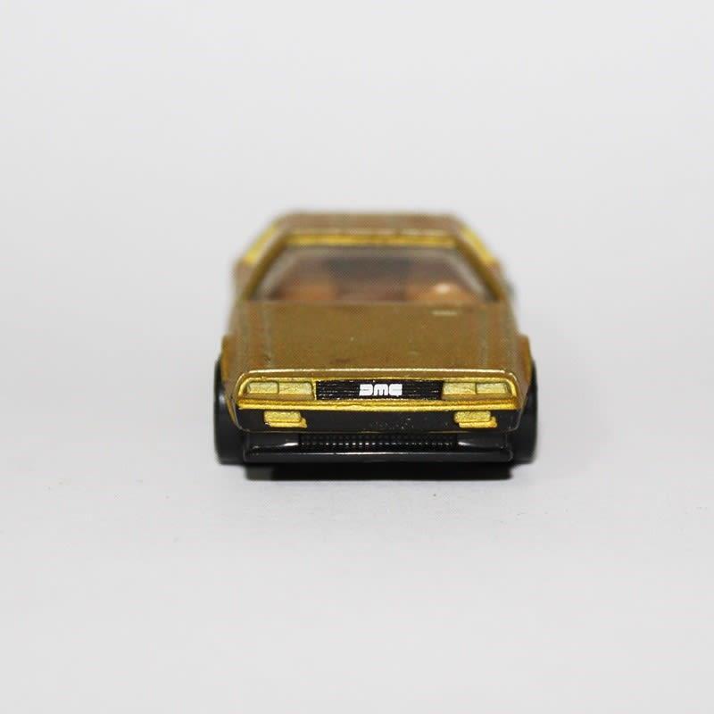 '81 DeLorean DMC12 - R0931