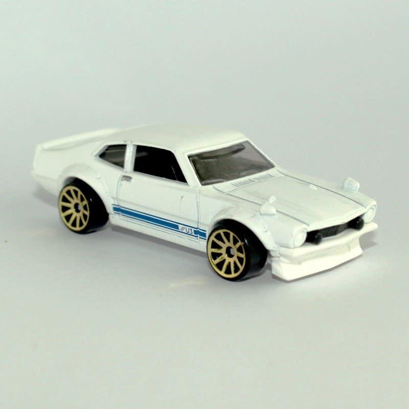 Custom Ford Maverick  - FJV52