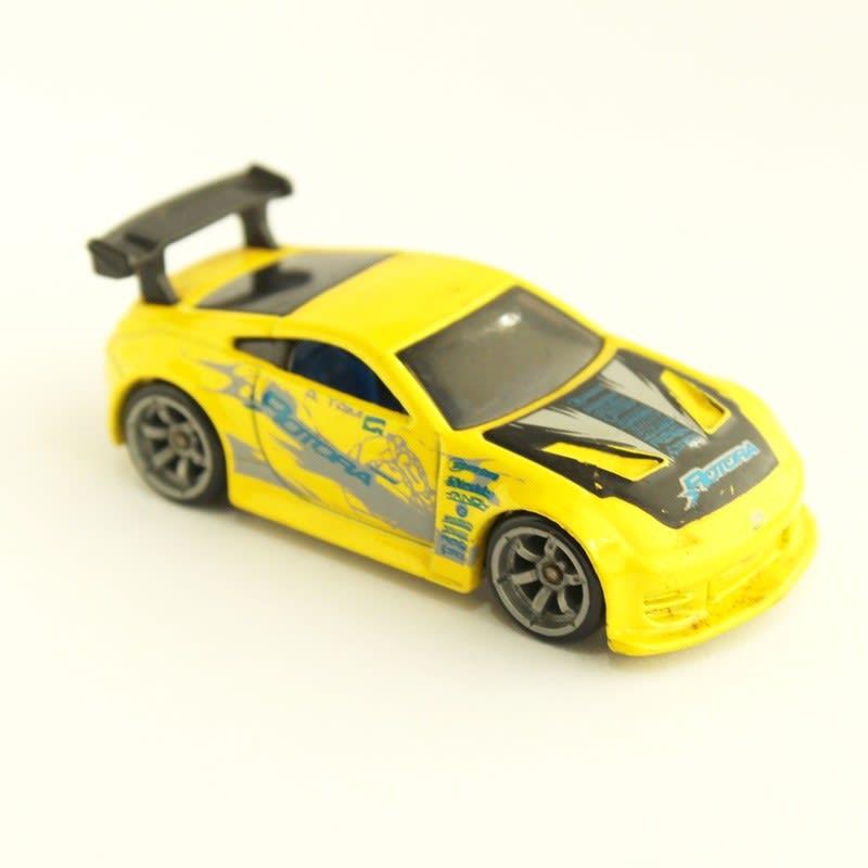 Nissan 350Z - J3260