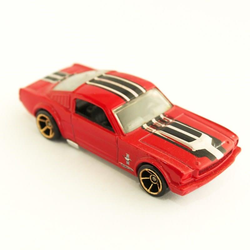 '65 Mustang Fastback - R7557