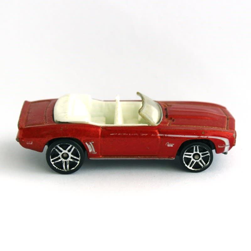 '69 Camaro - J3262