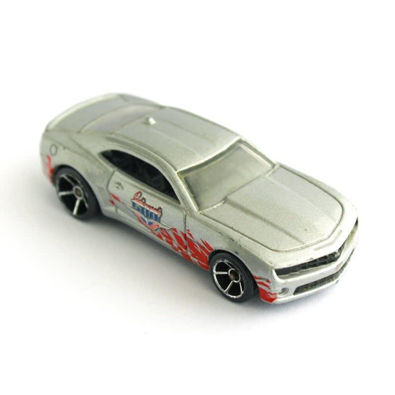 '10 Camaro SS (gray) - R7499