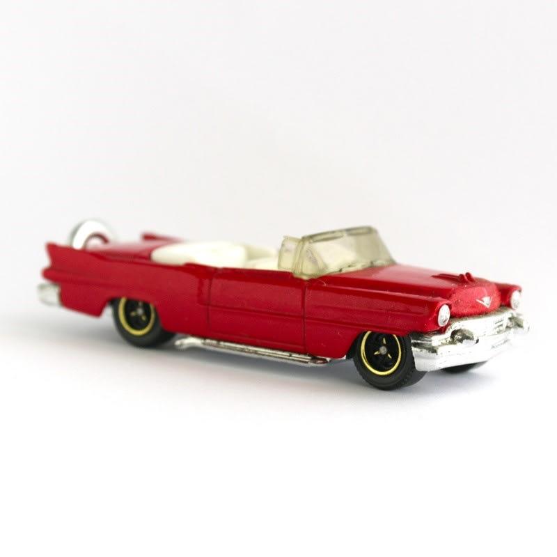 1956 Cadillac Eldorado (Pack) - K9625