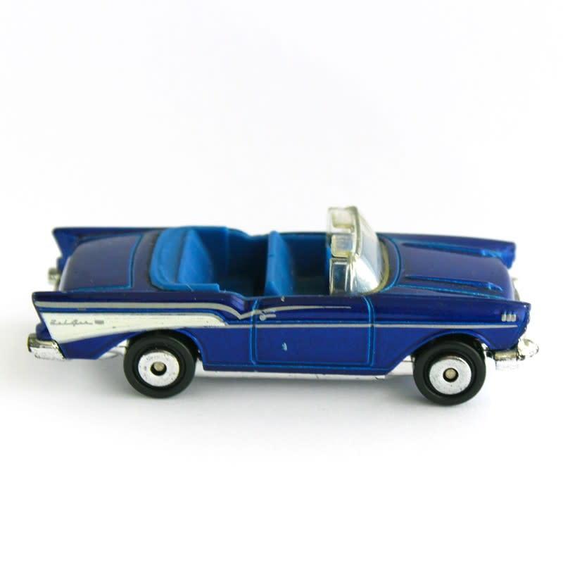 1957 Chevrolet Bel Air Convertible (pack) - K9625