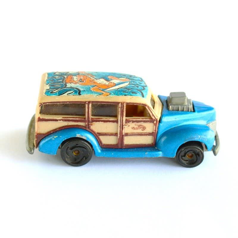 '40's Woodie - B3867