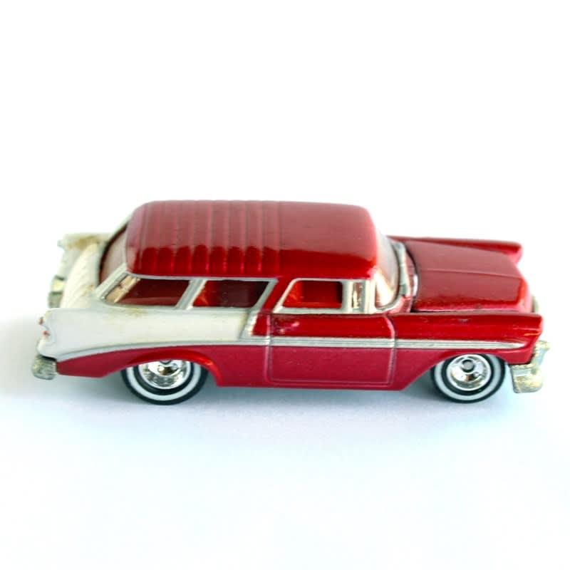 1956 Chevy Nomad - J2849