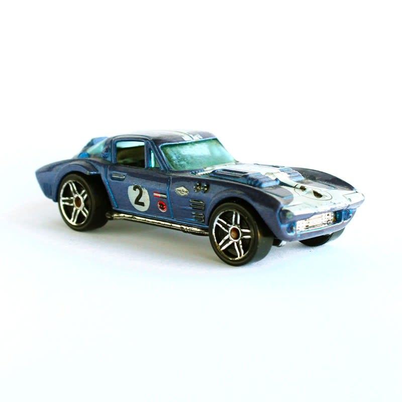 Corvette Grand Sport - L9923