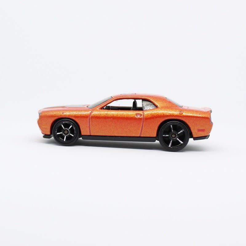 '08 Dodge Challenger SRT8 - L9931