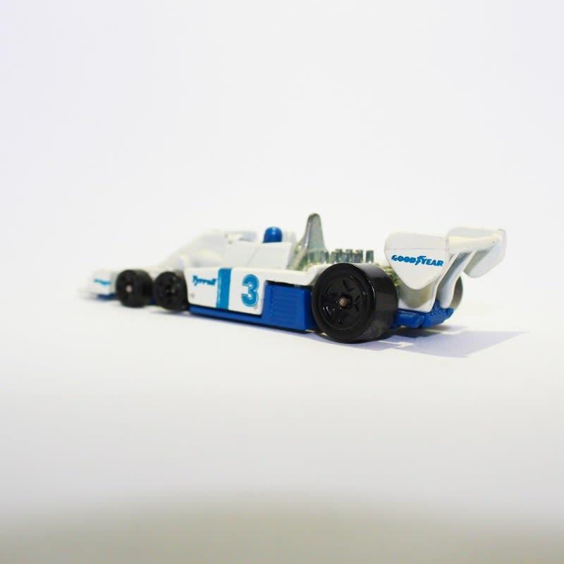 Tyrrell P34 - R6451