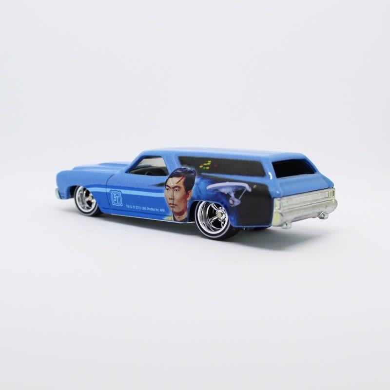 '70 Chevelle SS Wagon - Star Trek - DJG79