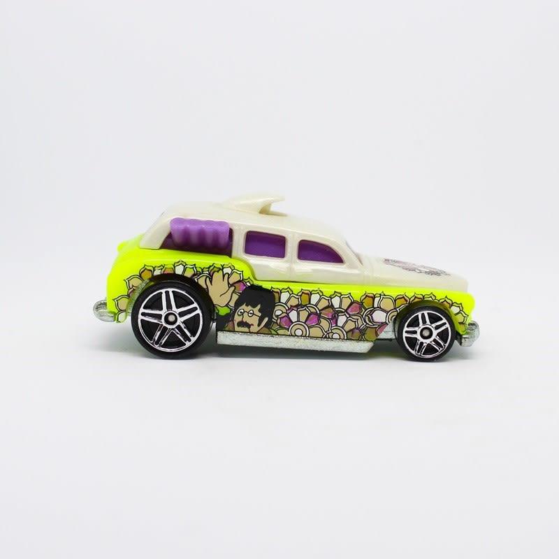 Cockney Cab II - DML70