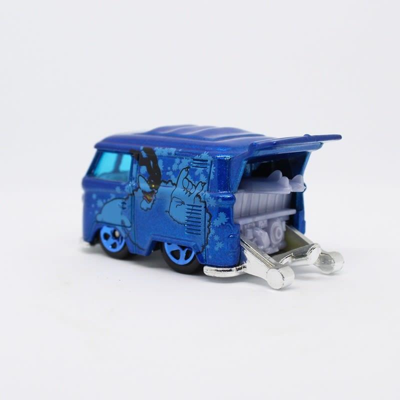 Volkswagen Kool Kombi - The Beatles - DML73