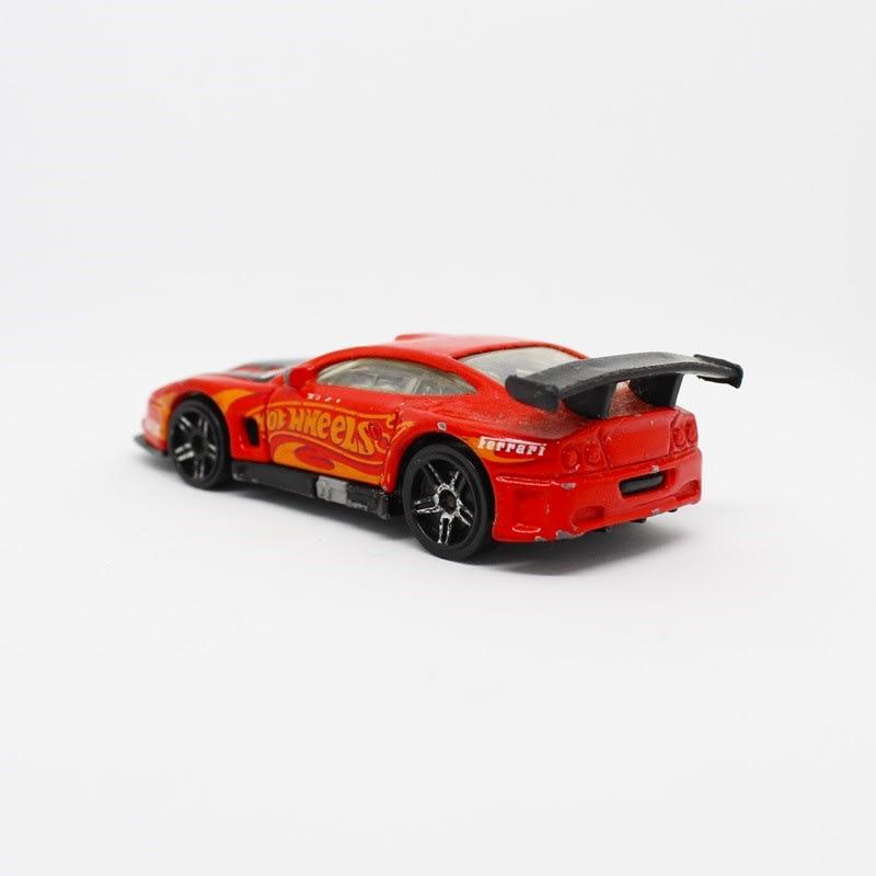 Ferrari 575 GTC - G6690
