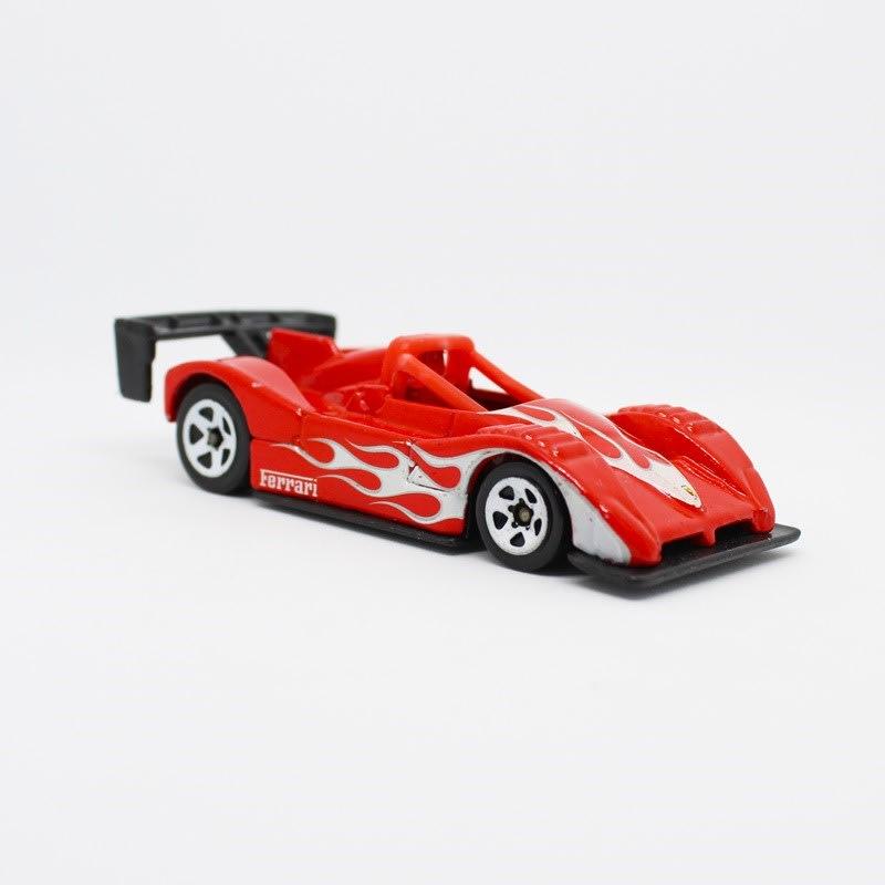 Ferrari 333 SP red - L3092