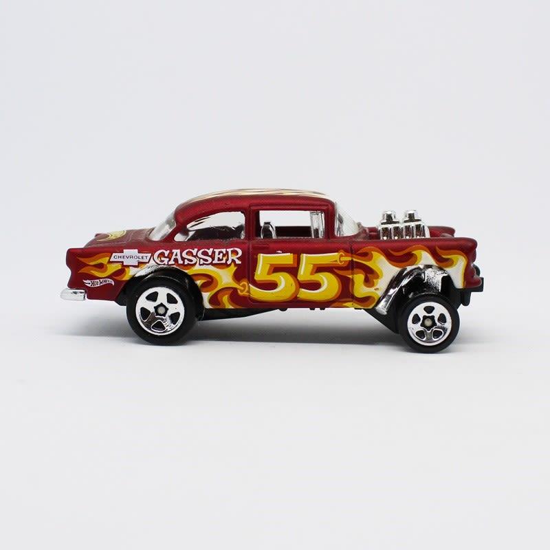 '55 Chevy Bel Air Gasser - DTX80